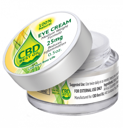 Beauty Eye Cream 25 mg