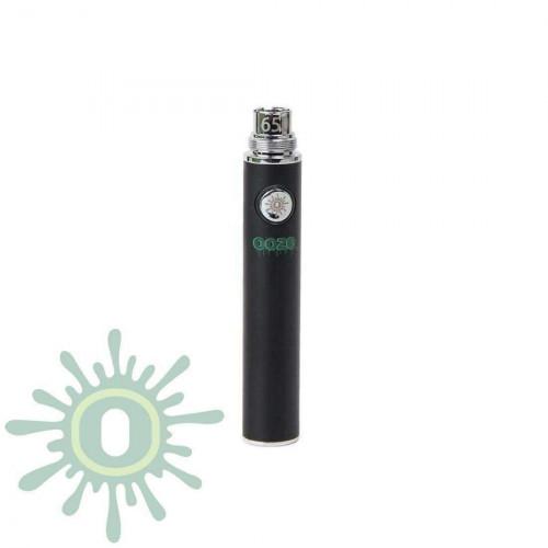 Ooze Fusion Vaporizer Battery - Black