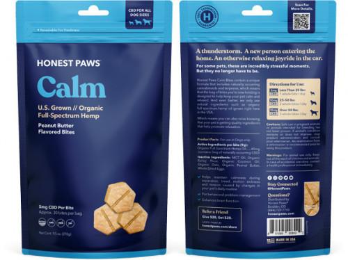 Calm Bites