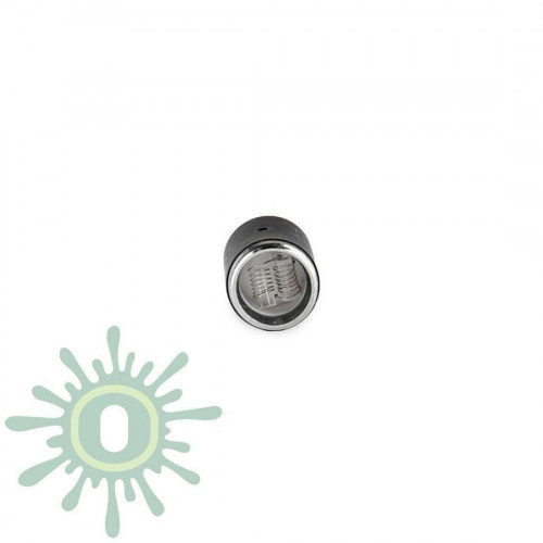 Ooze Slim Twist PRO Vape Pen w/ USB Smart Charger - Black
