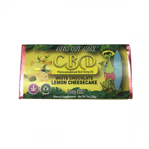 CBD Chocolate - 20mg/bar