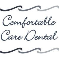 Comfortable Care Dental logo