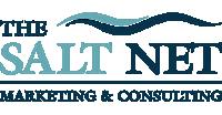 The Salt Net - Marketing & Consulting logo
