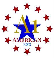 A-1 American Roofing & Sheet Metal Inc. logo