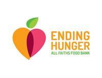 All Faiths Food Bank logo