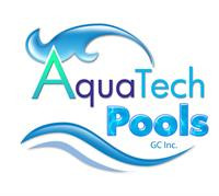 AquaTech Pools GC, Inc. logo