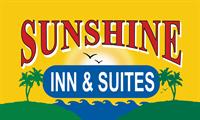 Sunshine  Inn & Suites logo