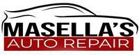 Masella's Auto Repair, Inc. logo