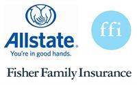 Fisher Family Insurance LLC logo