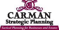 Carman Strategic Planning logo