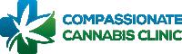 Compassionate Cannabis Clinic logo