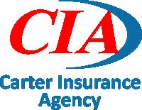CIA Carter Insurance Agency, Inc. logo