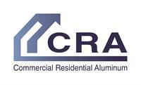 Commercial Residential Aluminum logo
