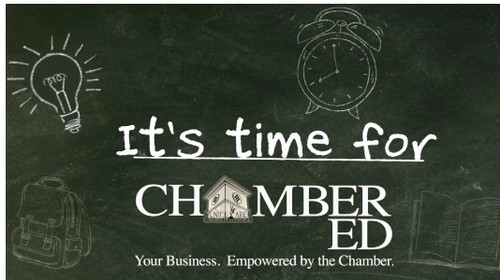 Chamber Ed July 2021