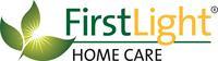 First Light Home Care of Sarasota/Charlotte logo