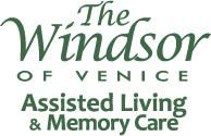The Windsor of Venice logo
