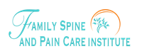 Family Spine and Pain Care Institute logo