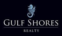 Gulf Shores Realty logo