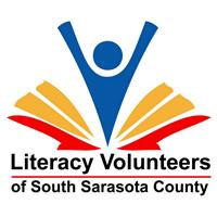 Literacy Volunteers of South Sarasota County logo