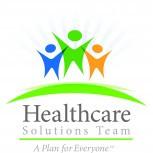 Healthcare Solutions Team logo