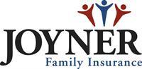 Joyner Family Insurance logo
