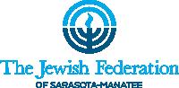 The Jewish Federation of Sarasota - Manatee logo