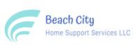 Beach City Home Services LLC logo