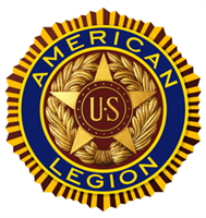 American Legion No-Vel Post 159 logo