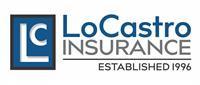LoCastro Insurance Services, Inc. logo