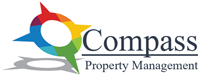 Compass Property Management logo