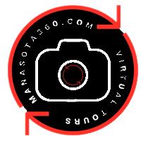 Manasota360 Real Estate Photography & Virtual Tours logo
