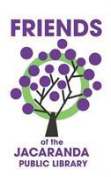 Friends of the Jacaranda Library logo