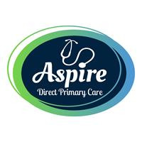 Aspire Direct Primary Care logo