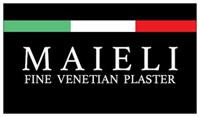 Maieli Fine Venetian Plaster logo