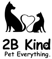 2B Kind Corporation logo