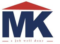 Mark Kaufman Roofing logo