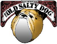 The Old Salty Dog Venice logo