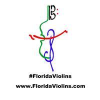 Florida Violins logo