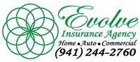 Evolve Insurance Agency, LLC logo