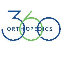 360 Orthopedics logo