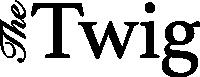 The Twig Cares, Inc. logo