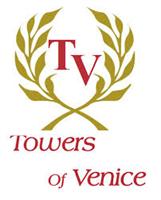 Towers of Venice logo