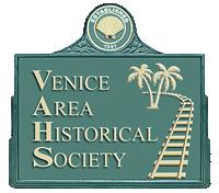 Venice Area Historical Society logo