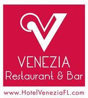 Hotel Venezia a Ramada Hotel logo