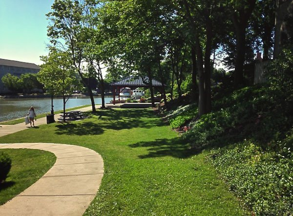 Pittsford Town