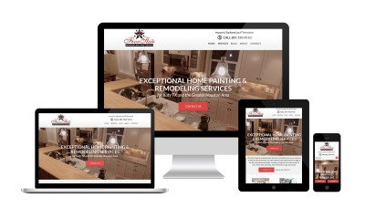 Five Star Remodeling & Design