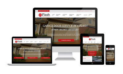 Flash Garage Door Service