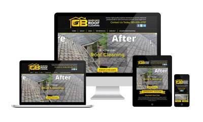 GB Roof Cleaning
