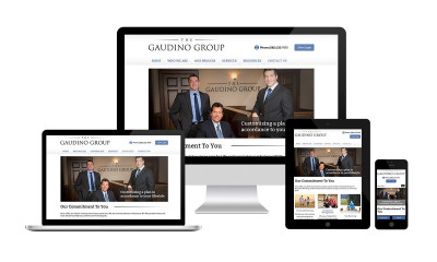 The Gaudino Group