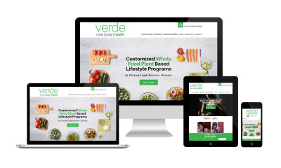 Verde Mind Body Health
